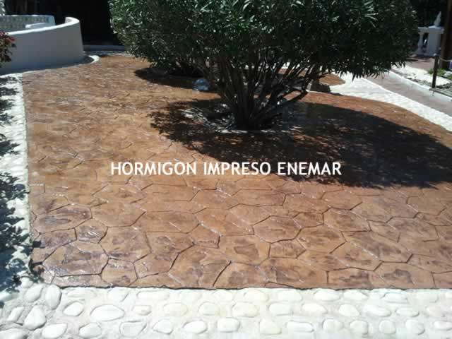 hormigon-impreso-Guadarrama-Madrid